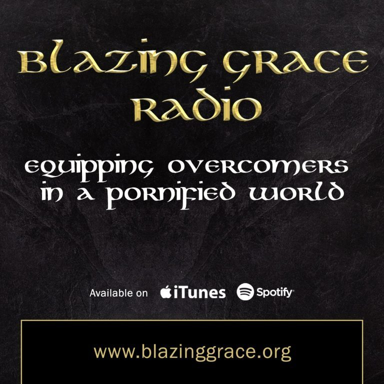 Blazing Grace Radio