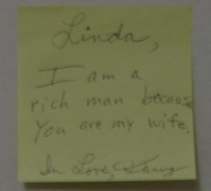 Dan's note 001