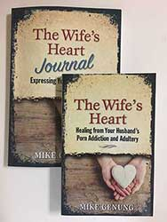 The Wife's Heart 2-Pack